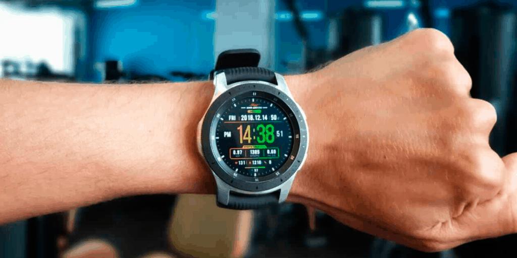 Samsung Galaxy Watch: Melhor Smartwatch Esportivo