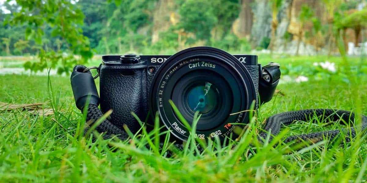 melhores câmeras fotográficas