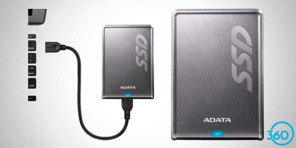 SSD Adata SV620