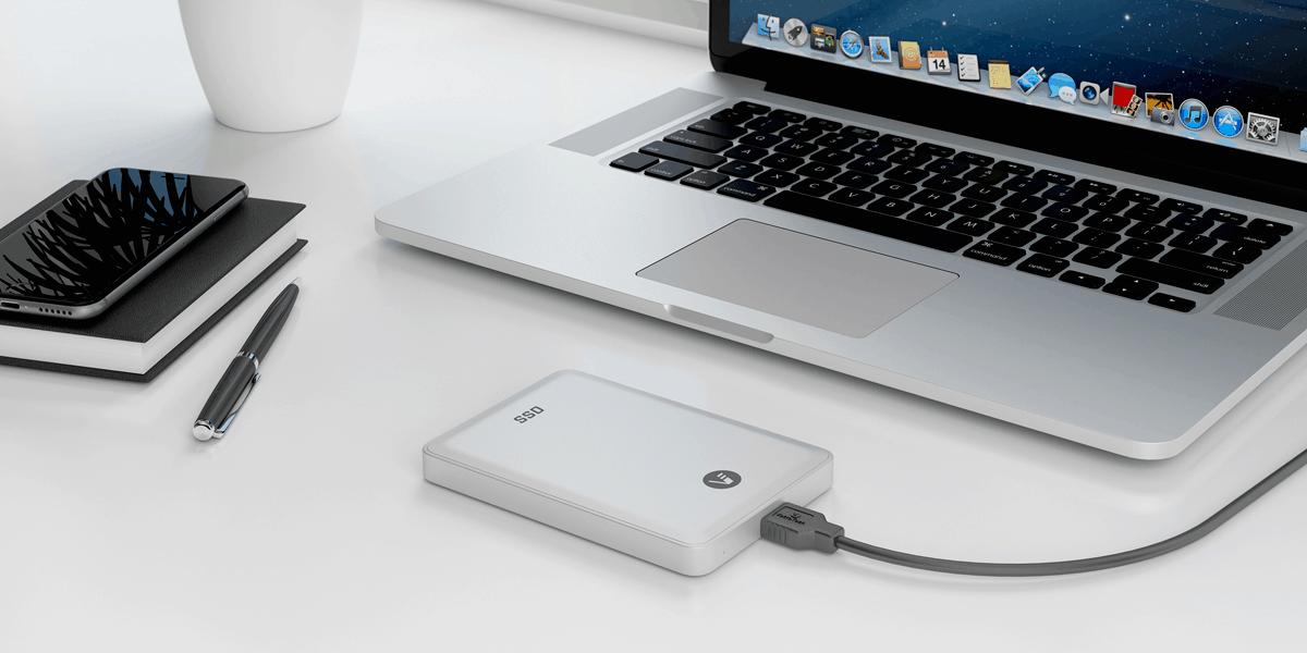 Melhores SSDs externos