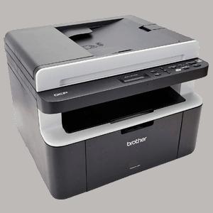 Impressora Brother 1617NW