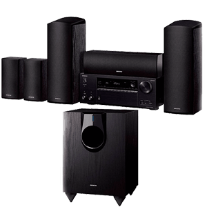 Home Theater Onkyo HT S7800