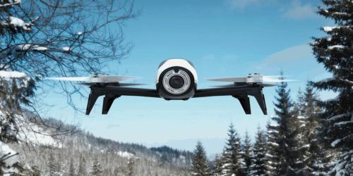 Os 5 Melhores Drones até 1000 Reais de 2021