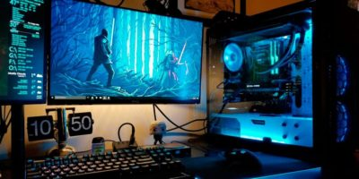 Os 6 Melhores PCs Gamer para Comprar em 2020