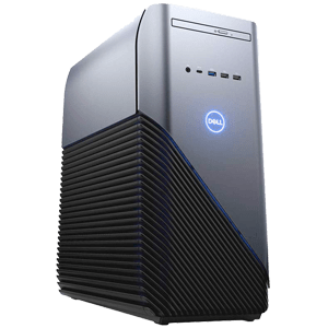 PC Gamer Dell INS 5680 M10