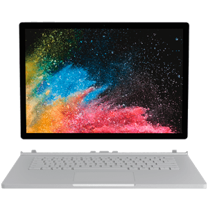 Notebook Microsoft Surface Book 2
