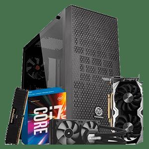 PC ITX Gamer