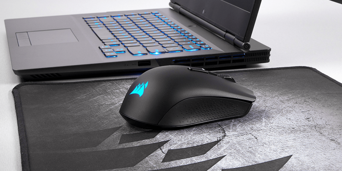 Best Wireless Gamer Mice