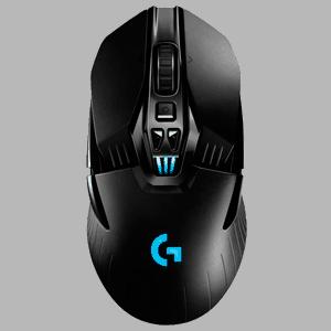 Logitech-G903