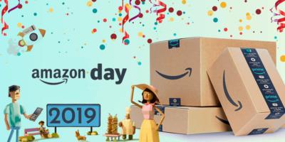 Amazon Day Brasil 2020: Tudo Que Você Precisa Saber