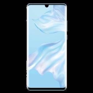Huawei P30 Pro - tabela