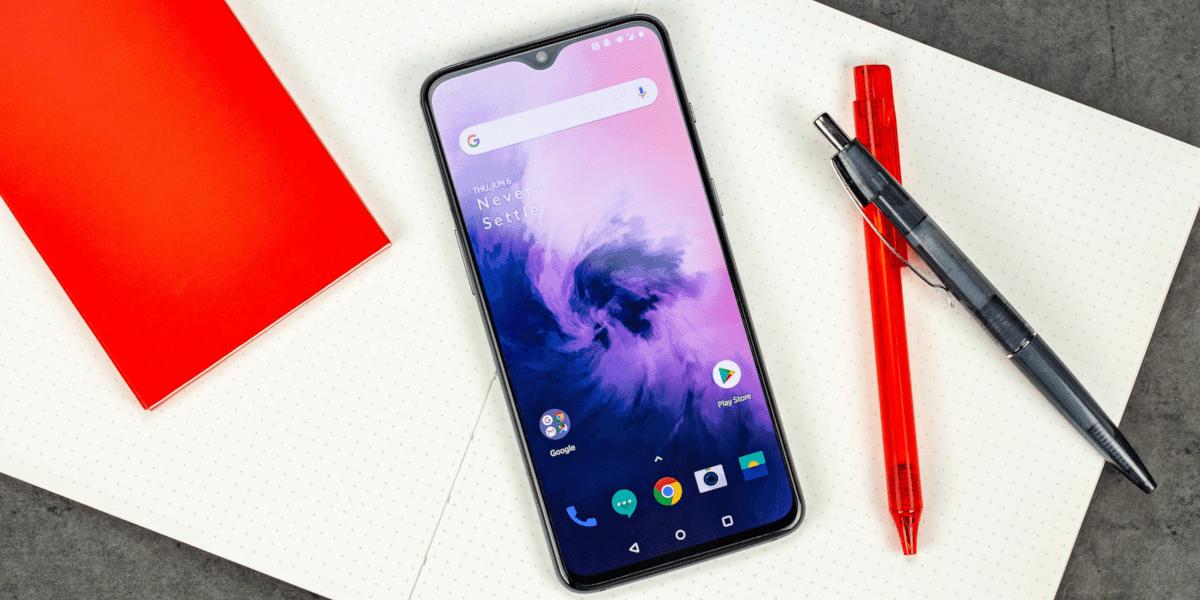 Melhor celular com Android