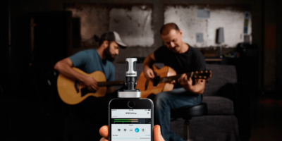 Os 6 Melhores Microfones para Celular de 2021