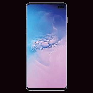 Samsung Galaxy S10 Plus - tabela