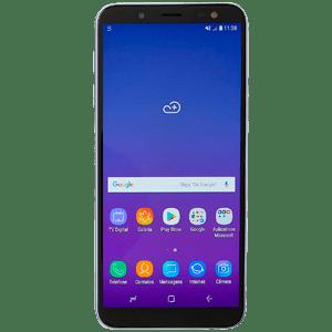 Celular-Samsung-J6