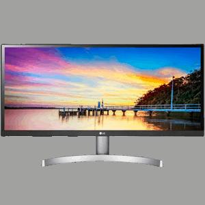 Monitor--LG-29WK600