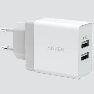 Anker PowerPort