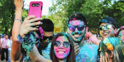 Melhores Celulares para Selfie