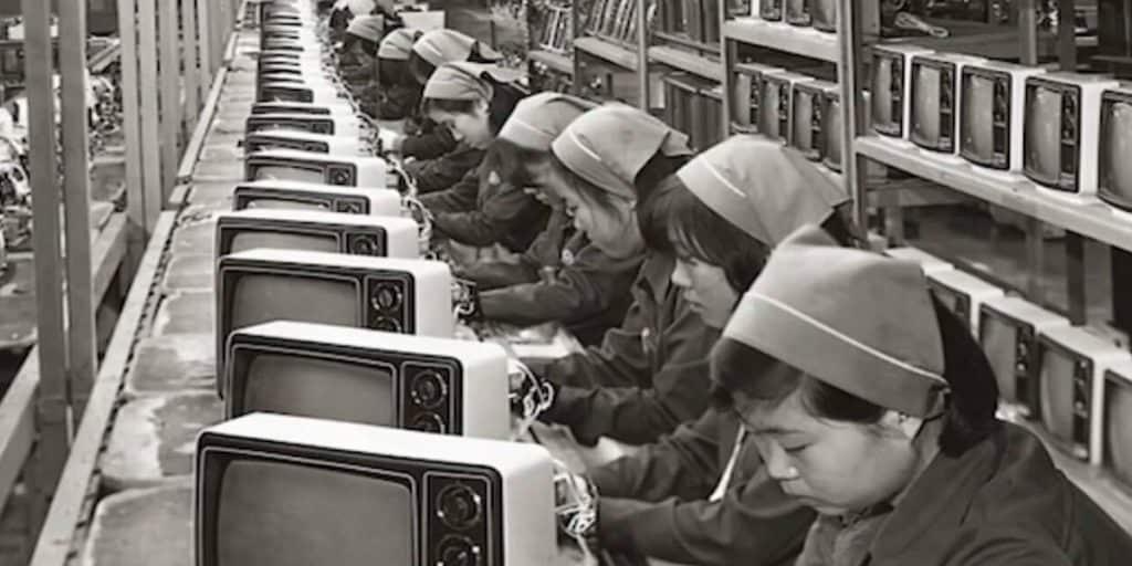 Fábrica-Samsung