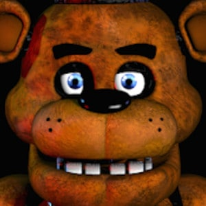 Five Nights at Freddy tabela
