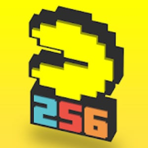 Pac Man 256 tabela