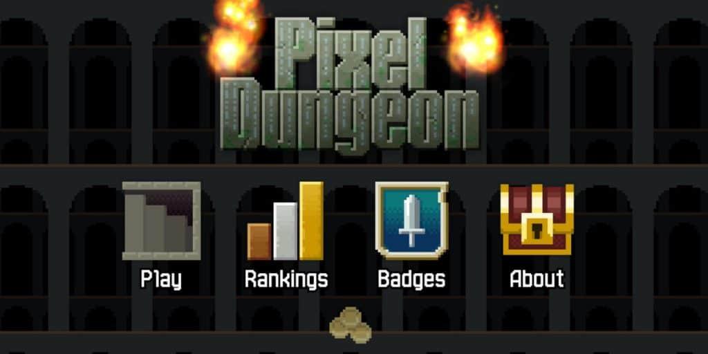 Pixel Dungeon