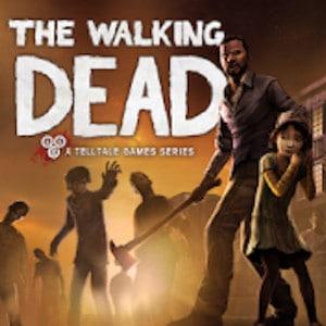 The Walking Dead Season One tabela