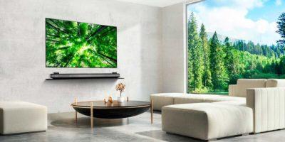As 4 Melhores Smart TVs da LG em 2021