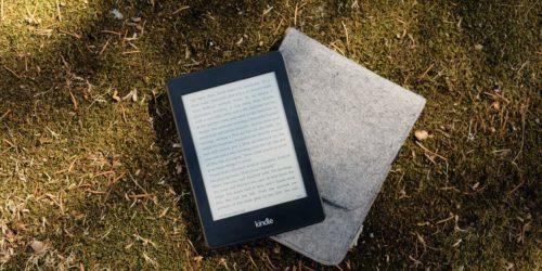 As 5 Melhores Capas para Kindle de 2021