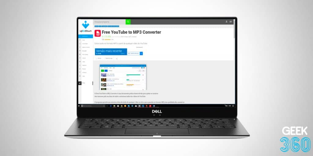 Free-YouTube-MP3-Converter