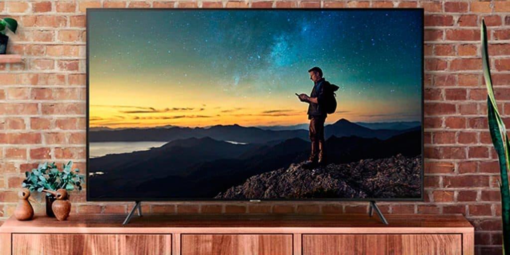 Samsung-NU7100
