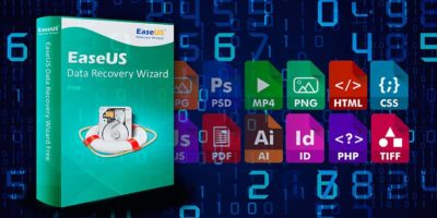 Review: EaseUS Data Recovery Wizard Professional