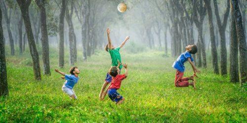 Presente de Dia das Crianças: 10 Ideias que Seu Filho Vai Adorar
