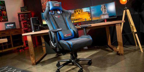 Melhores Cadeiras Gamer Baratas (para quem não quer investir muito)