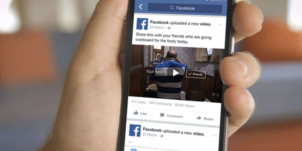 Como baixar video do facebook no PC, Android e iPhone