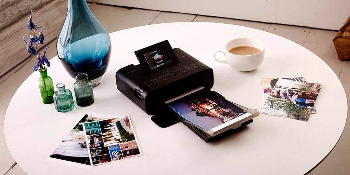 Impressora-Portátil