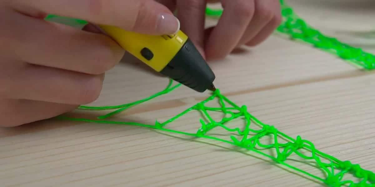 Melhor-caneta-3D