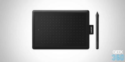 Mesa Digitalizadora Wacom One – R$199 + Frete Grátis [Black Friday]