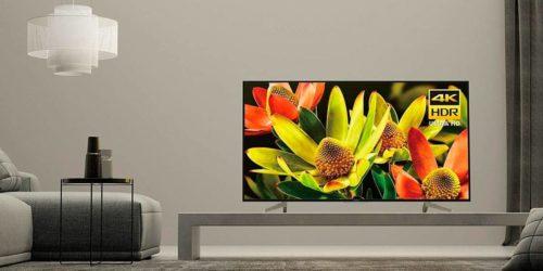 As 4 Melhores Smart TVs 4K da Sony em 2020
