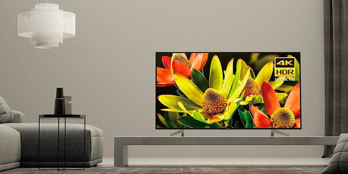 Smart-TV-4K-Sony