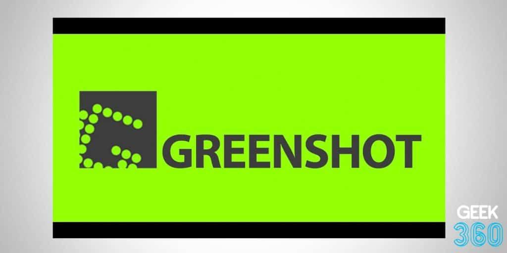 Software-Greenshot
