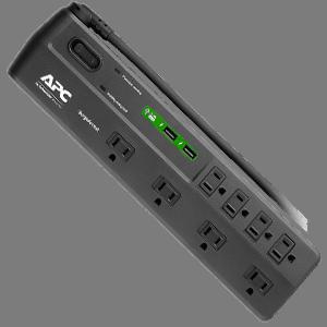 APC-P8U2