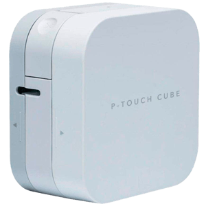 Brother-P-Touch-Cube