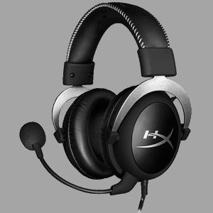 Headset-Cloud-Silver