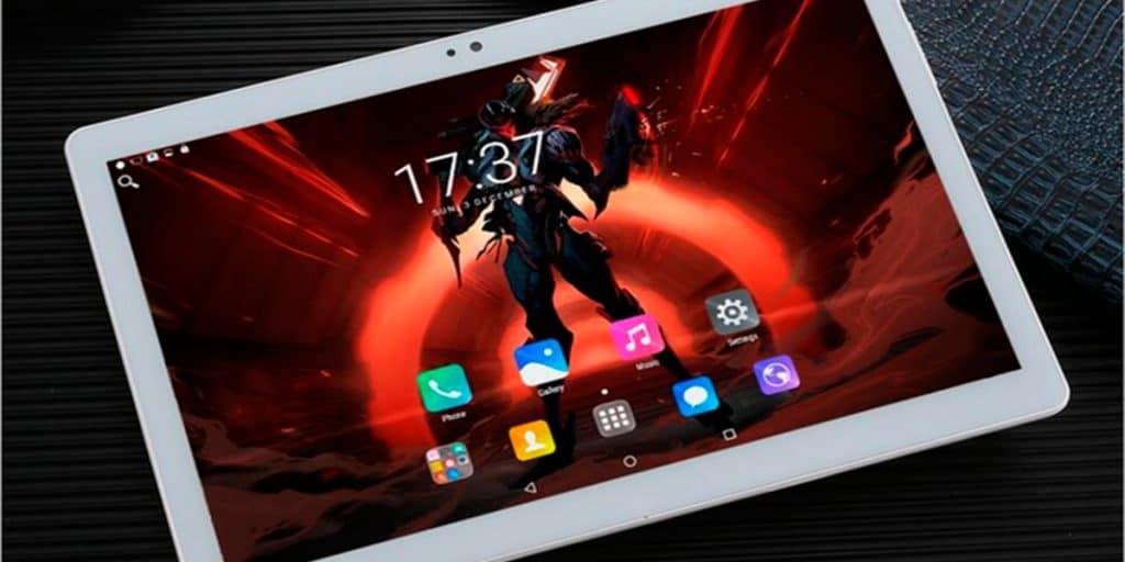 Tablet-MTK6797