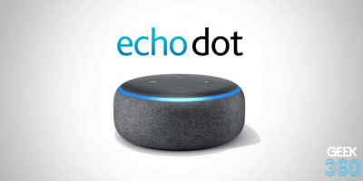 Amazon Echo Dot com R$200 de Desconto + Frete Grátis [Black Friday]