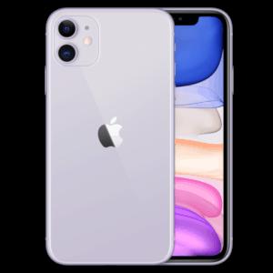 iPhone 11-tabela