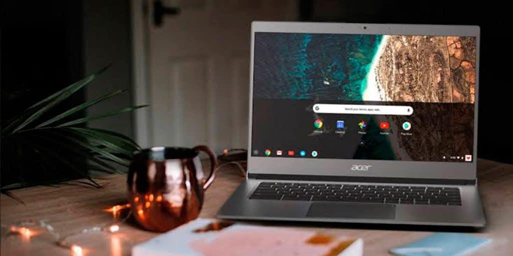 Acer CB 514-1HT-C07F
