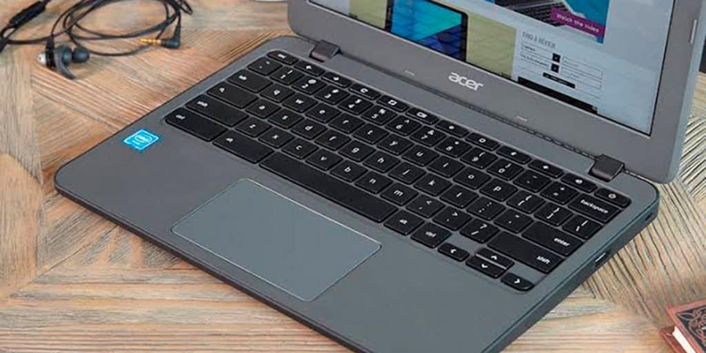 Acer N7 C731 C9DA