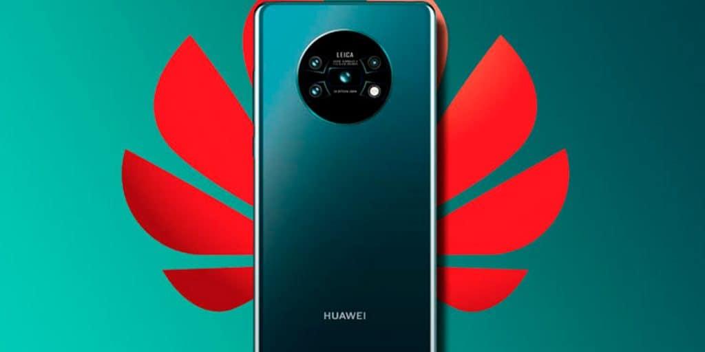 Celular Huawei Mate 30 Pro